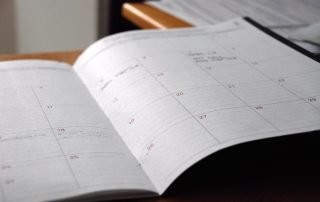 Calendar for School